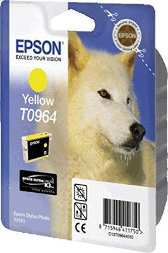 Preisvergleich Produktbild Epson Tintenpatro T09644010 T0964 gb
