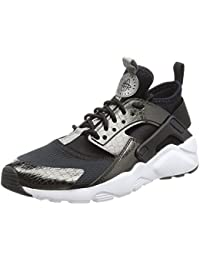 Nike Air Huarache Run Ultra GS, Zapatillas de Gimnasia para Niños