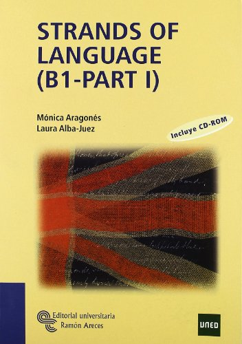 Strands Of Language (B1 - Part I) (Manuales)