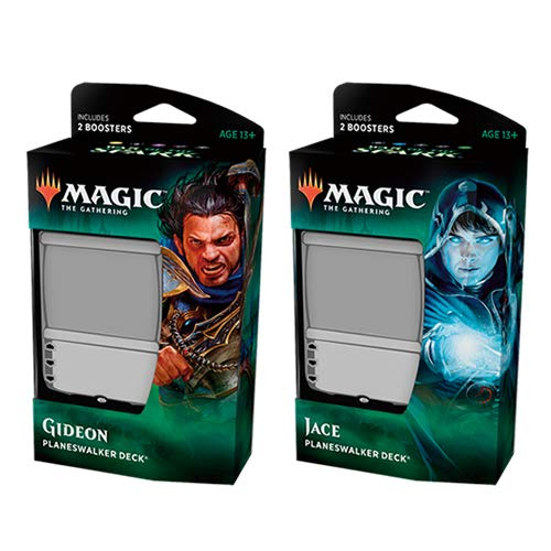 Magic The Gathering C57800000 - War of