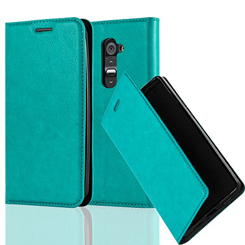 cadorabo-book-style-wallet-with-stand-function-for-lg-g2-with-card-slot-and-invisible-magnetic-closu