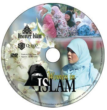 Women in Islam DVD (Discover Islam Documentary Series, No. 6) by Muhammad Quadir (Producer) (2009-05-04)