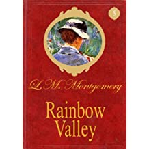 Rainbow Valley (Special Annotated Edition): Anne of Green Gables Series (English Edition)