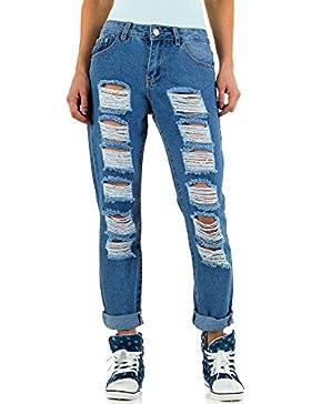 iTaL-dESiGn -  Jeans  - boyfri