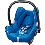 Maxi-Cosi Babyschale Cabriofix - Watercolor Blue blau