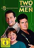 Two and a Half Men - Mein cooler Onkel Charlie - Staffel 3 [4 DVDs]