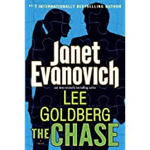 The Chase: A Novel (Fox and O'Hare, Band 2)