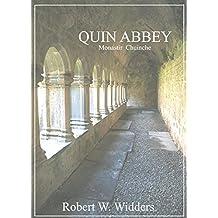 Quin Abbey: Monastir Chuinche (English Edition)
