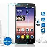 Schutzglas Folie für Huawei Y625 (Modell 2015) 5.0 Bildschirm Schutz 9H Schutzglas Smartphone NEU