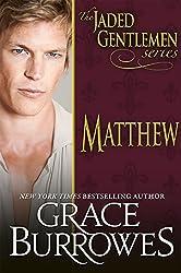 Matthew (The Jaded Gentlemen Book 2) (English Edition)