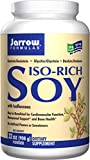 Jarrow Formulas Iso-Rich Soy Protein Isolate Powder 2lbs