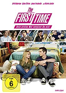 The First Time - Dein erstes Mal vergisst Du nie!: Amazon