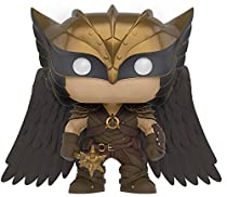 Funko - 378 - Pop - DC Comics - Legends Of Tomorrow - Hawkman