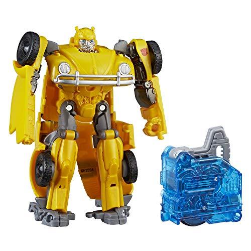 Plus Series Transformer (Transformatoren E2094 Energon Zünder Power Plus Series Bumblebee Action Figure)