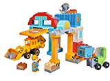 BIG Spielwarenfabrik Big 800057124 – Builder Bloxx Bob