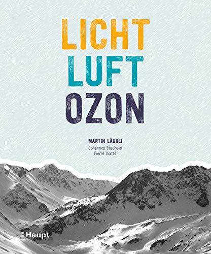 Licht, Luft, Ozon: Wie der Kurort Arosa Wissenschaftsgeschichte schrieb