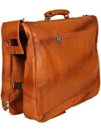 100% Genuine Leather New Luggage Bag Travel Bag Tote Bag