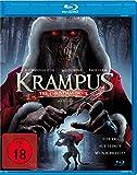 Krampus - The Christmas Devil [Blu-ray]