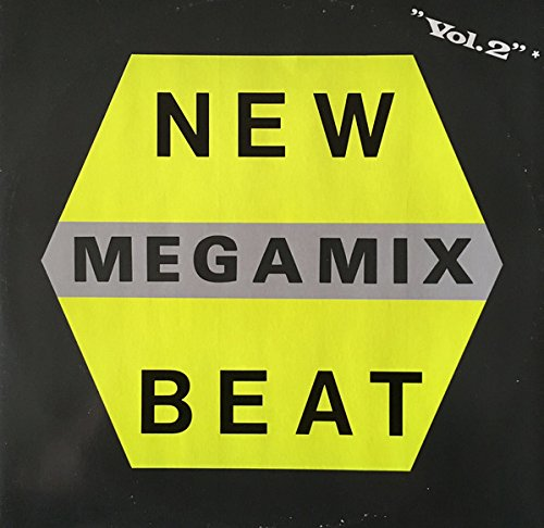 Various Artist - New Beat Megamix Vol. 2 12
