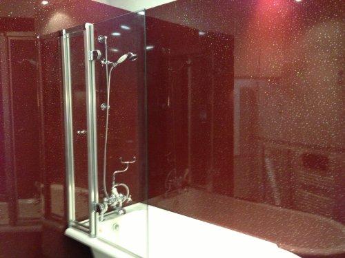 Shower Panels Amazon Co Uk