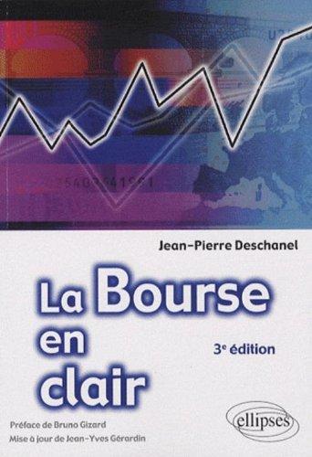 Bourse en Clair Troisième Edition