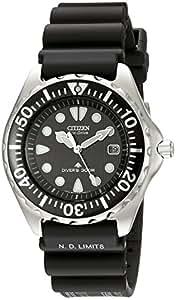 Citizen Herrenuhr Promaster Sea Diver BN0000-04H