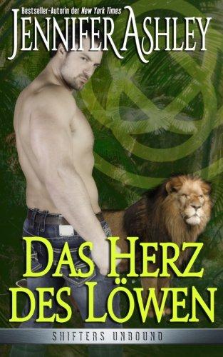 Das Herz des Löwen (Shifters Unbound)