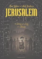 Jerusalem 1: A Family Portrait