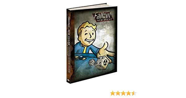 Fallout New Vegas Collector\'s Edition: Prima Official Game Guide ...