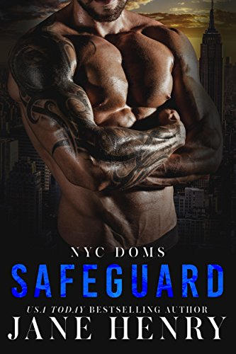 Safeguard (NYC Doms Book 2) (English Edition)