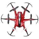 Arshiner JJRC H20 Nano Hexacopter RC Drone...