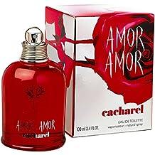 Cacharel - Amor amor eau de toilette 100ml vaporizador