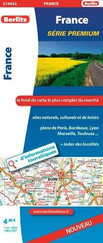FRANCE ROUTIERE ET TOURISTIQUE PREMIUM