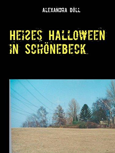 Heißes Halloween in Schönebeck: Borbecker -