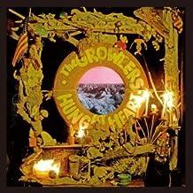 Growlers - Hung At Heart +Bonus [Japan CD] PCD-93613 by Growlers