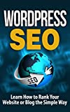 Image de WordPress: WordPress SEO-Learn How to Rank Your Website or Blog the Simple Way - SEO