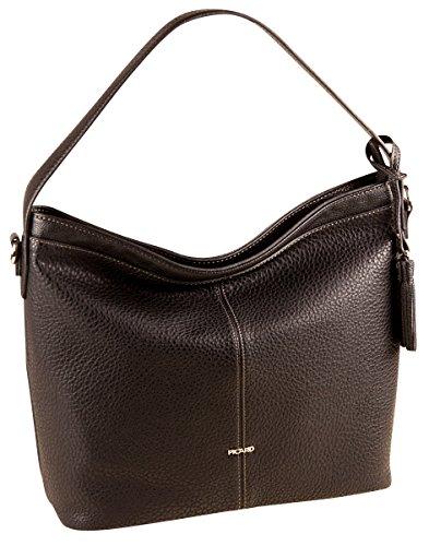PICARD - Tasche ADDICTED schwarz, 2264 Schwarz
