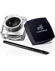 e.l.f. Cream Eyeliner, Black, 0.17 Ounce