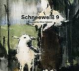 Schneeweiß 9-Pres. By Oliver Koletzki (CD+Mp3)
