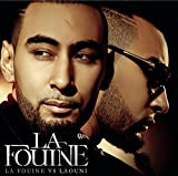 Songtexte von La Fouine - La Fouine vs Laouni