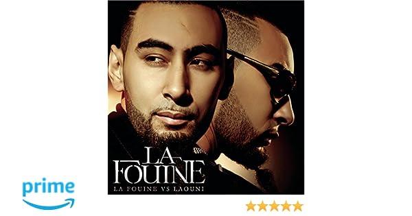 LA TÉLÉCHARGER FOUINE LAOUNI ALBUM CD1 VS