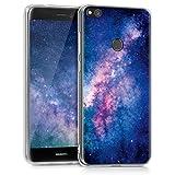 kwmobile Coque Huawei P8 Lite (2017) - Coque pour Huawei P8 Lite (2017) - Housse de...