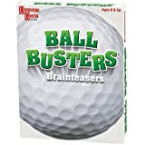 Ball Busters Card Game: Golf