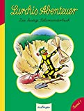 Lurchis Abenteuer: Das lustige Salamanderbuch - Band 7 (Kulthelden)