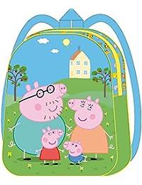 7e7603631f Peppa Pig - Zaino Asilo, 125997