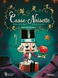 Casse-Noisette par Mélanie Guyard