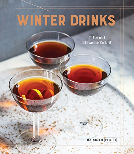 Winter Drinks: 70 Essential Cold-Weather Cocktails (Martini-mixer Apple)