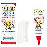 P'tit Dop - Lotion Anti Poux + Lentes - 100 ml