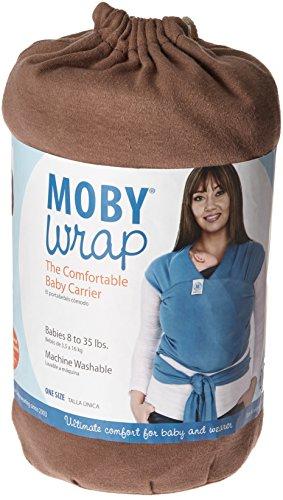 156a40af07e1 Moby wrap le meilleur prix dans Amazon SaveMoney.es