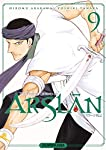 Arslān Edition simple Tome 9
